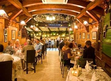 Ta' Marija Restaurant in Malta